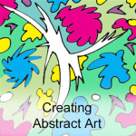 Creating Abstract Art