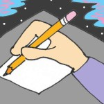 Science Fiction Drawing 103: Writing a Good Story
