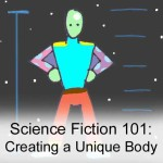 Science Fiction Drawing 101: Creating a Unique Body